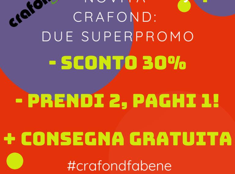 #crafondfabene #iorestoacasa