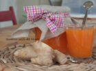 Confettura di albicocche cucinata in sicurezza con le pentole antiaderenti Crafond
