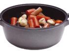 Ricetta di polpettine di lenticchie e pomodori secchi adatta come antipasto.